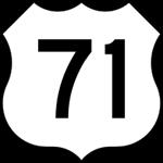 U.S. Highway 71